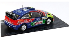 Ford Focus WRC #3 Rally Neste Oil 2008 Hirvonen Lehtinen Altaya 1:43