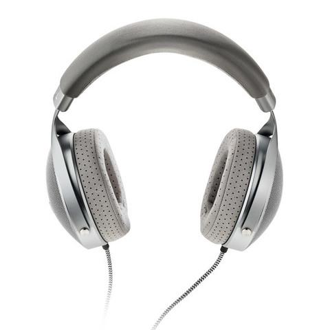 Focal Headphones Clear