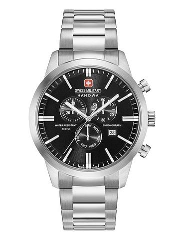 Часы мужские Swiss Military Hanowa 06-5308.04.007 Chrono Classic