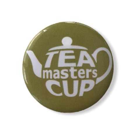 Значок Tea Masters Cup