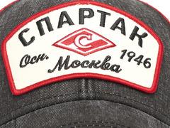 Бейсболка ХК Спартак