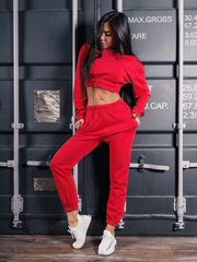 Брюки NNB pretty 02 Red