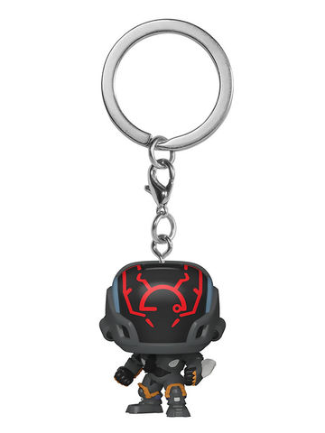 Брелок Funko Pocket POP! Keychain: Fortnite: The Scientist 53751-PDQ