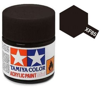 Tamiya Акрил XF-85 Краска Tamiya, Черный Шинный Матовый (Rubber Black), акрил 10мл import_files_02_02759cf25aac11e4bc9550465d8a474f_95b315775b6211e4b26b002643f9dbb0.jpg