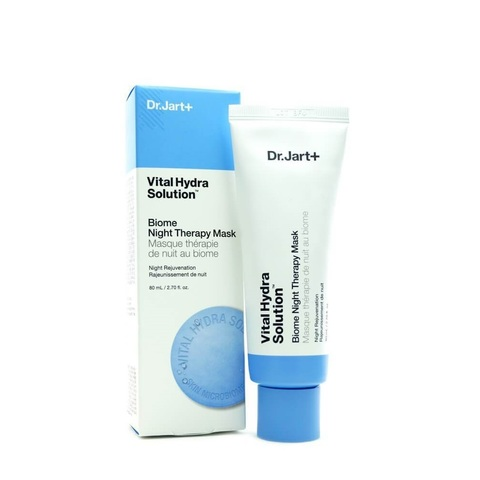 Dr.Jart+ Vital Hydra Solution Biome Night Therapy Mask