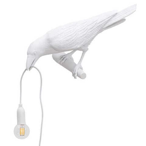 бра Bird Lamp