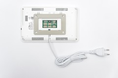 Видеодомофон Polyvision PVD-7S v.7.1