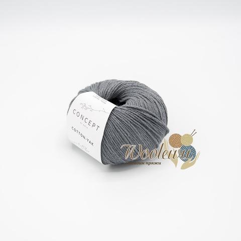 Katia Concept Cotton Yak - 113