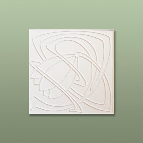 Плитка Каф'декоръ 10*10см., арт.027