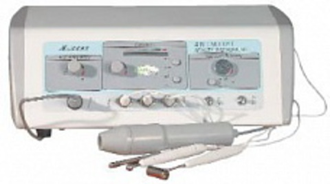 М-3392 Косметологический комбайн