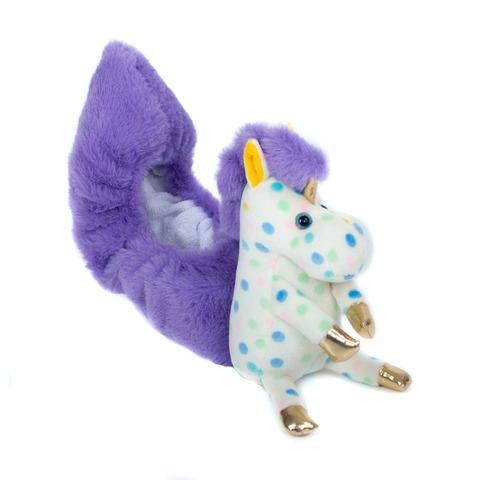 Сушки-игрушки «Хвостики» - Единорог
