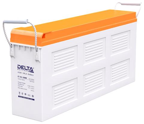 Аккумулятор Delta FT 12-180 M