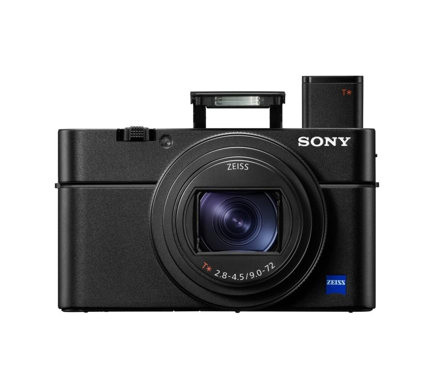 Фотоаппарат DSC-RX100M6 купить в интернет-магазине Sony Centre