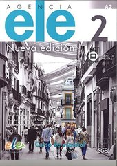 Agencia ELE 2 NED Cuaderno de ejercicios + @