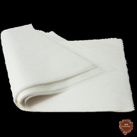 Бумага пергаментная 30х30 см, 50шт