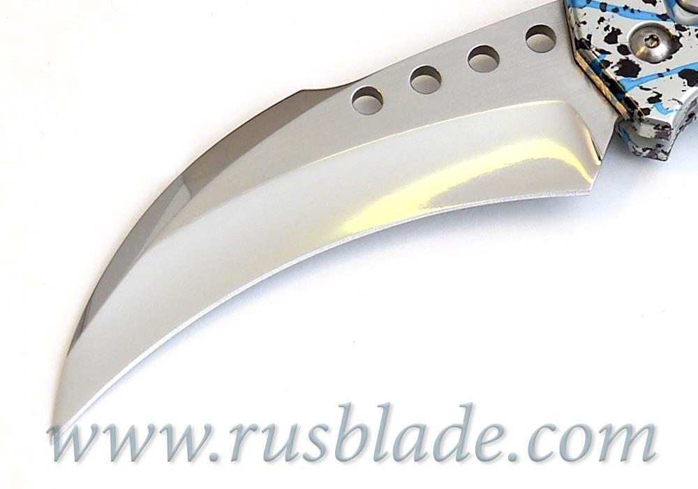 HAWK Splash Reese Weiland Custom One Off - фотография