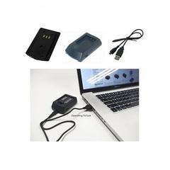 Зарядное устройство PowerSmart USB Charger Panasonic CGA-S007 для Panasonic CGA-S007