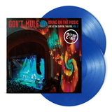 Gov't Mule / Bring On The Music, Live At The Capitol Theatre Vol.2 (Coloured Vinyl)(2LP)