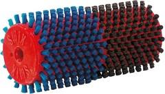 Щетка роторная комбинированная Swix T0015DB (нейлон/конский волос), 140 мм