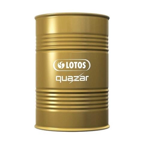 LOTOS QUAZAR S SAE 5W-30 масло моторное 180 кг Бочка