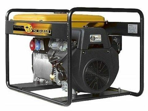 Кожух для бензинового генератора ЭНЕРГО EB 14.0/230-SLE с АВР (11200 Вт)