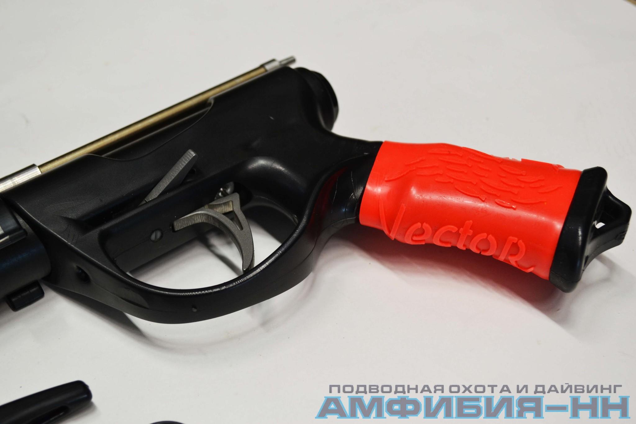 Ружье Vector с торцевой рукояткой