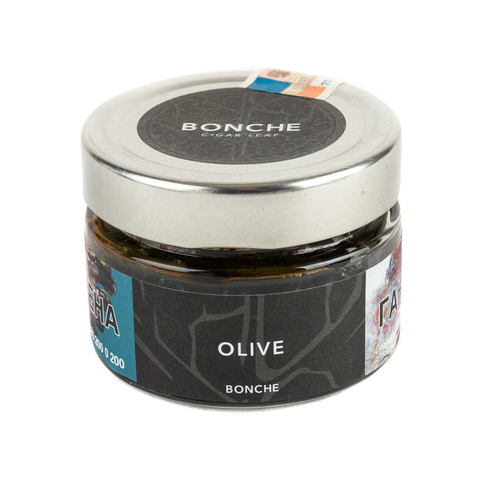 Табак Bonche 80 гр Olive