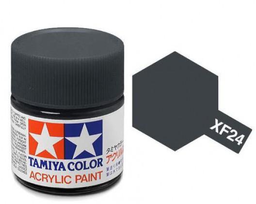 Tamiya Акрил XF-24 Краска Tamiya, Темно-серый Матовый (Dark Grey), акрил 10мл import_files_02_02759cca5aac11e4bc9550465d8a474f_e3fbec475b5511e4b26b002643f9dbb0.jpg