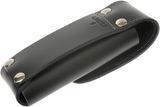 Victorinox кожаный для ножей 111мм толщиной до 3 уровней черный (4.0523.3)
