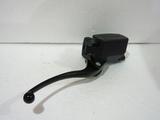 Тормозная машинка  чёрная Honda Steed 400 VT 600 750 Shadow