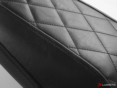 THUNDERBIRD STORM 10-17 Vintage Diamond Passenger Seat Cover