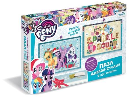 Пазл My Little Pony