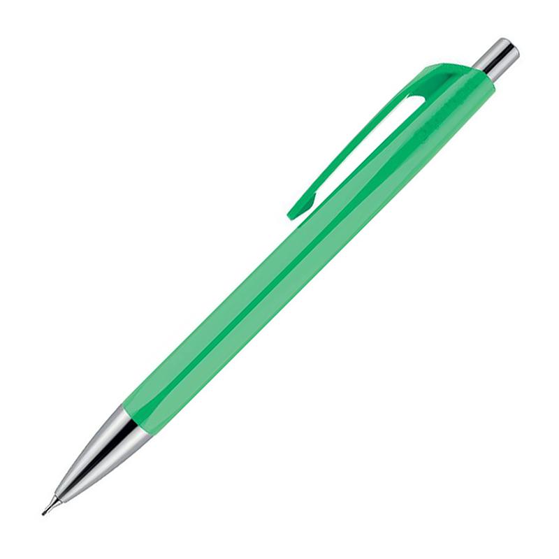 Carandache Office Infinite - Veronese Green, механический карандаш, 0.7 мм, без упаковки