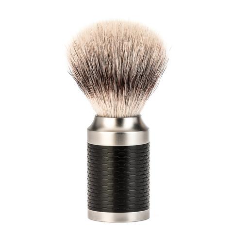 Помазок для бритья Muhle Rocca 31M 96 Silvertip Fibre