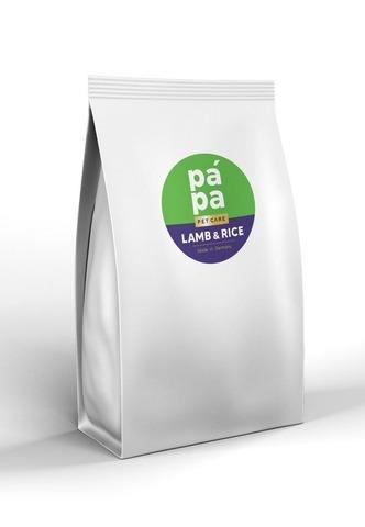 PAPA Pet Care Dog (Lamb&rice / ягненок и рис) Super Premium/sensitive, 15кг