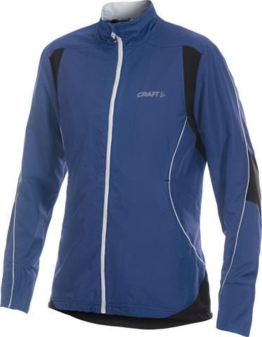 Куртка женская Craft Performance Light тёмно-синяя