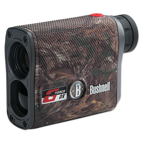 ДАЛЬНОМЕР BUSHNELL G-FORCE DX REALTREE XTRA #202461