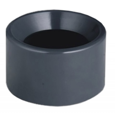 Втулка ПВХ 1,0 МПа диаметр 90*75 PoolKing