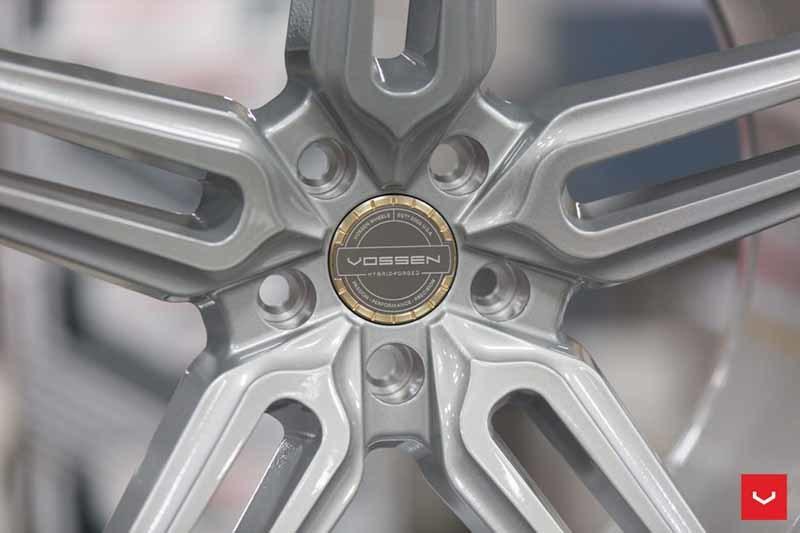 Vossen HF1 (Hybrid Forged Series)