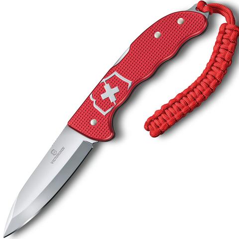 Нож Victorinox Hunter Pro Alox Red модель 0.9415.M20