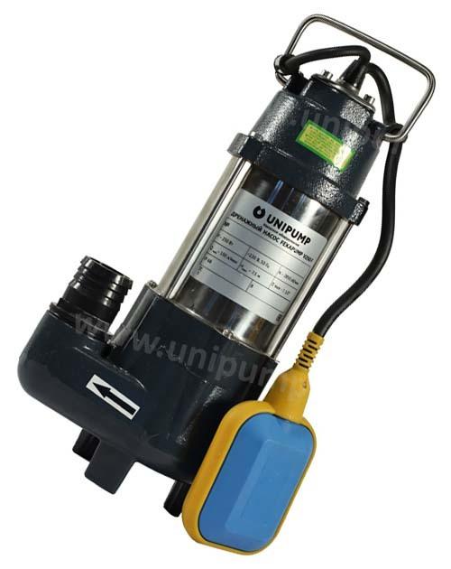 Фекальный насос Unipump FEKAPUMP V250 F