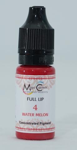 Water Mellon №4 MagicCosmetic 10 мл.