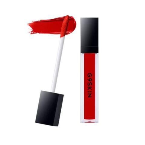 G9 Lip Помада для губ матовая G9SKIN FIRST LIP MATTE 01. Signature Red 6гр