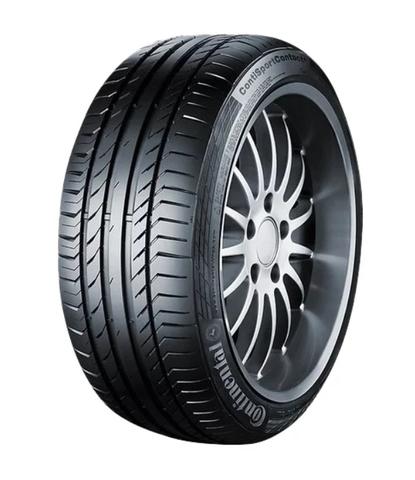 Continental Conti Sport Contact 5 245/45 R18 100W XL FR