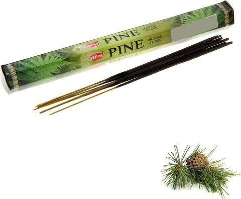 Индийские палочки HEM Pine
