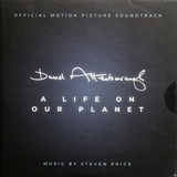 Soundtrack / David Attenborough: A Life On Our Planet (2LP)