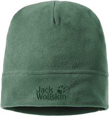 Шапка Jack Wolfskin Real Stuff Cap sage