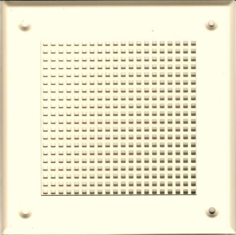 Решётка 150*150 шагрень 1013, большая клетка
