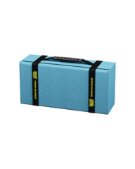 "Dragon Shield: Коврик для игры + коробка для хранения ""Magic Carpet XL - Blue/Black"""
