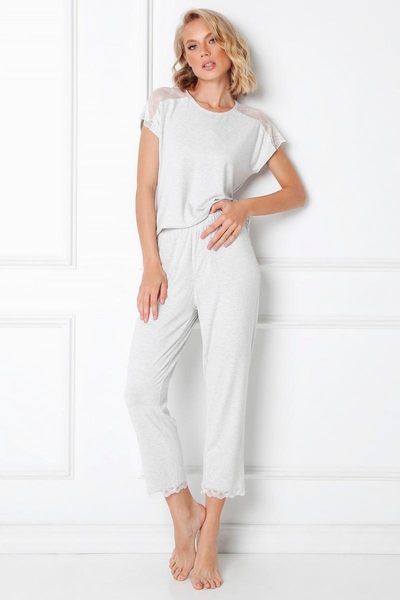 Пижама женская со штанами ARUELLE CATHLEEN